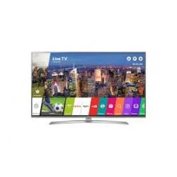"""LCD 60"""" ULTRA HD SMART LG 60UJ6580"""